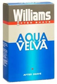 WILLIAMS Aqua Velva After Shave Fl 100 ml
