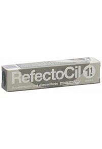 REFECTOCIL Wimpernfarbe Nr 1.1 grafit