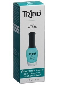 TRIND Nail Balsam Glasfl 9 ml