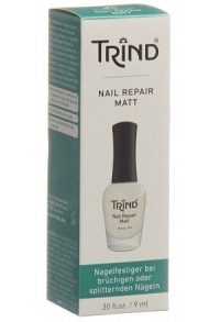 TRIND Nail Repair Nagelhärter matt 9 ml