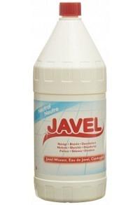 JAVEL Javelwasser neutral Fl 2 lt