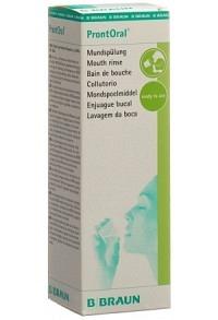 PRONTORAL Mundspüllösung 250 ml