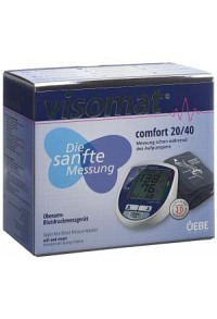 VISOMAT Comfort 20/40 Blutdruckmessgerät