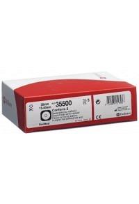HOLLISTER CONF 2 Basisplatte 13-40mm 35500 5 Stk