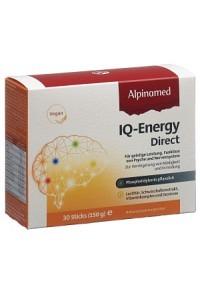 ALPINAMED IQ-Energy Direct 30 Stick 5 g