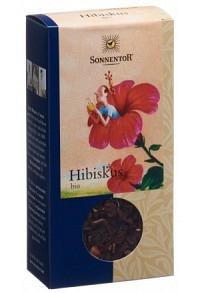 SONNENTOR Hibiskus Tee Sack 80 g