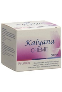 KALYANA 13 Creme mit Prunella Mineralstoff 50 ml