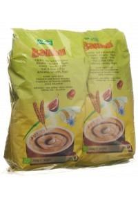 VOGEL Bambu Früchtekaffee instant refill 2 x 200 g