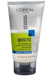 STUDIO LINE Invis FX Gel Fluid stark Tb 150 ml