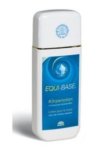 EQUI-BASE Körperlotion 200 ml