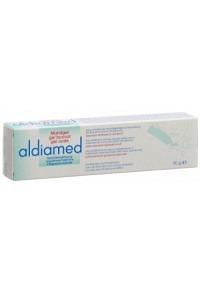 ALDIAMED Mundgel und Speichelergänzung Tb 50 g