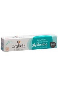 ARGILETZ Zahnpasta Minze Bio Tb 75 ml