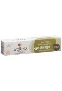 ARGILETZ Zahnpasta Salbei Bio 75 ml