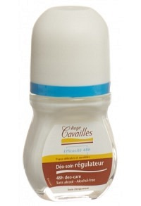 ROGE CAVAILLES Deo Regulierend Roll on 50 ml