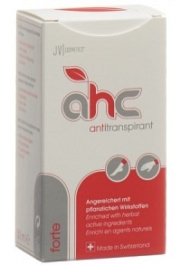 AHC Forte Antitranspirant liq 50 ml