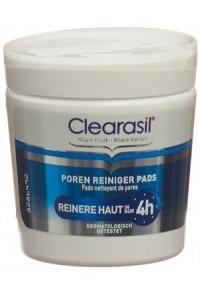 CLEARASIL Poren Reiniger Pads 65 Stk