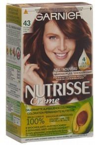 NUTRISSE Nährende Color-Maske 43 capuccino