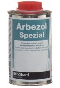 ARBEZOL Spezial liq 500 ml (Achtung! Versand nur INNERHALB der SCHWEIZ möglich!)