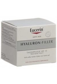 EUCERIN HYALURON-FILLER Tagespflege Topf 50 ml