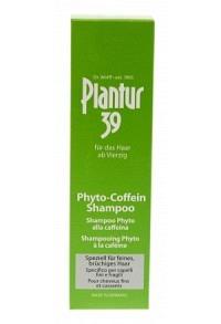 PLANTUR 39 Coffein-Shampoo fein brüch Haar 250 ml