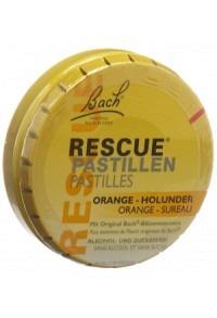 RESCUE Pastillen Orange 50 g