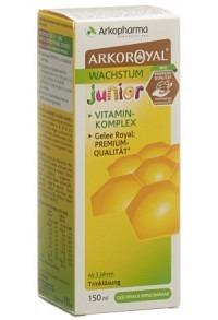 ARKOROYAL Kinder-Sirup stärkend Fl 150 ml