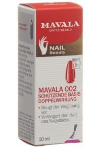 MAVALA 002 Schützende Nagelbasis Fl 10 ml