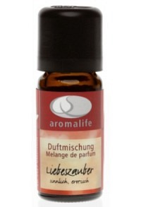 AROMALIFE Liebeszauber Äth/Öl 10 ml