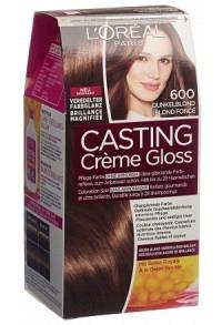 CASTING Creme Gloss 600 dunkelblond