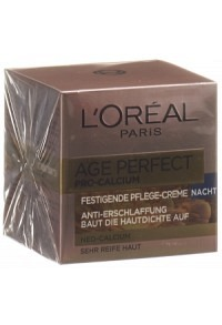 DERMO EXPERTISE Age Re-Perf Pro-Cal Nacht 50 ml