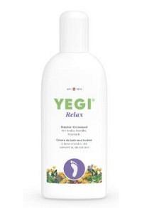 YEGI RELAX Kräuter Cremebad Fl 200 ml