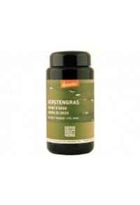 NATURKRAFTWERKE Gerstengras Pulver Demeter 50 g