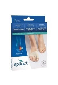 EPITACT Schutz bei Hallux Valgus L > 27cm