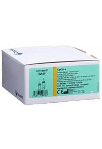 CONVEEN OPTIMA Kondomurinal selbst 25mm/8cm 30 Stk