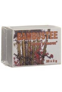 BAMBUSTEE Temple of Heaven 20 Btl 2 g