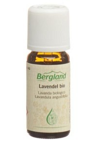 BERGLAND Lavendel Öl Bio 10 ml