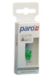 PARO ISOLA F 5mm mittel grün zyl 5 Stk