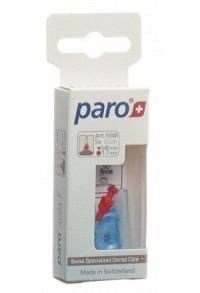 PARO ISOLA F 1.7mm xxxx-fein rot zyl 5 Stk