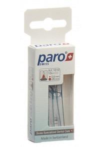 PARO ISOLA LONG 2/6mm x-fein blau konisch 10 Stk
