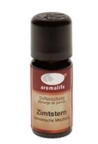 AROMALIFE Zimtstern Äth/Öl 10 ml