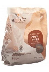 ARGILETZ Heilerde rot ultra fein 200 g