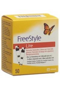 ABBOTT FREESTYLE Lite Teststreifen 50 Stk