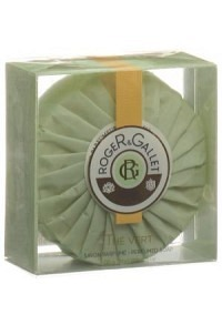 ROGER GALLET thé vert savon 100 g
