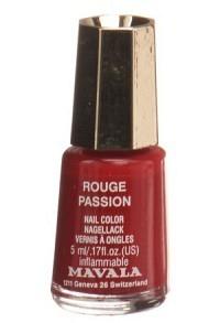 MAVALA Nagellack Rouges 382 Passion 5 ml