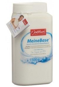 JENTSCHURA Meine Base 1500 g