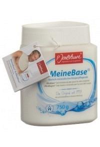 JENTSCHURA Meine Base 750 g