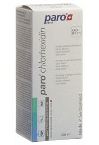 PARO Mundspülung Chlorhexidin 0.12 % Fl 200 ml