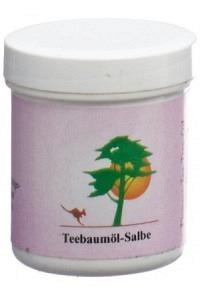 PIONEER Teebaumoel Salbe 20 g