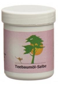 PIONEER Teebaumoel Salbe 50 g