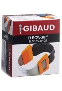 GIBAUD Elbowgib Anti-Epikondylitis Gr1 22-26cm